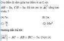 Bài 5 trang 36 SGK Hình học 10 Nâng cao