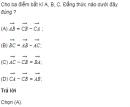 Bài 10 trang 36 SGK Hình học 10 Nâng cao