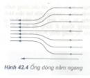Câu C1 trang 204 SGK Vật lý lớp 10 Nâng cao
