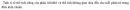 Câu C1 trang 218 SGK Vật lý lớp 10 Nâng cao