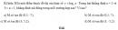 Bài 91 trang 131 SGK giải tích 12 nâng cao