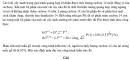 Bài 92 trang 131 SGK giải tích 12 nâng cao