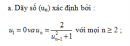 Câu 10 trang 105 SGK Đại số và Giải tích 11 Nâng cao