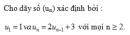 Câu 12 trang 106 SGK Đại số và Giải tích 11 Nâng cao
