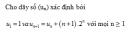 Câu 16 trang 109 SGK Đại số và Giải tích 11 Nâng cao