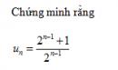 Câu 45 trang 123 SGK Đại số và Giải tích 11 Nâng cao