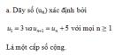 Câu 48 trang 123 SGK Đại số và Giải tích 11 Nâng cao