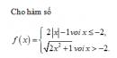 Câu 29 trang 159 SGK Đại số và Giải tích 11 Nâng cao