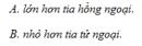Câu 1 trang 213 SGK Vật Lý 12 Nâng cao