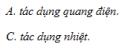 Câu 2 trang 209 SGK Vật Lý 12 Nâng cao
