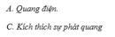 Câu 4 trang 209 SGK Vật Lý 12 Nâng cao