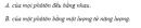 Câu 2 trang 229 SGK Vật Lý 12 Nâng cao