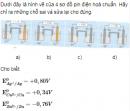 Bài 4 SGK  trang 125 hoá học 12 nâng cao