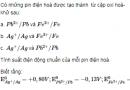 Bài 9 SGK trang 126 hoá học 12  nâng cao