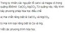 Bài 7 trang 167 SGK Hóa học lớp 12 nâng cao