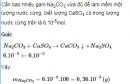 Bài 11 trang 168  SGK Hóa học lớp 12 nâng cao
