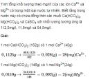 Bài 12 trang 168 SGK Hóa học lớp 12 nâng cao