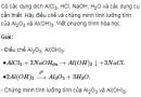 Bài 5 trang 181 SGK Hóa học lớp 12 nâng cao