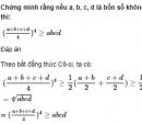 Câu 19 trang 112 SGK Đại số 10 nâng cao