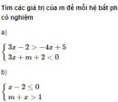 Câu 30 trang 121 SGK Đại số 10 nâng cao