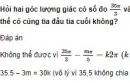 Bài 13 trang 192 SGK Đại số 10 Nâng cao
