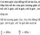 Bài 5 trang 190 SGK Đại số 10 Nâng cao