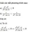 Bài 60 trang 136 SGK Đại số 10 nâng cao