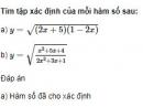 Bài 61 trang 136 SGK Đại số 10 nâng cao