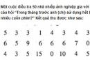 Bài 7 trang 168 SGK Đại số 10 Nâng cao