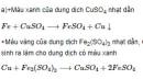 Bài 5 trang 213 SGK hóa học 12 nâng cao
