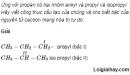Câu 3 trang 139 SGK Hóa học 11 Nâng cao