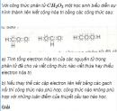 Câu 4 trang 134 SGK Hóa học 11 Nâng cao
