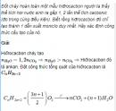 Câu 4 trang 147 SGK Hóa học 11 Nâng cao