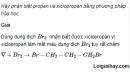 Câu 5 trang 151 SGK Hóa học 11 Nâng cao