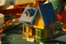 Tập đọc: Về ngôi nhà đang xây trang 148 SGK Tiếng Việt 5 tập 1