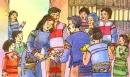 Tập đọc: Buôn Chư Lênh đón cô giáo trang 144 SGK Tiếng Việt 5 tập 1