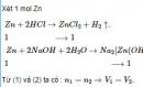Bài 7 trang 226 SGK hóa học 12 nâng cao