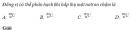 Câu 2 trang 287 SGK Vật Lý 12 Nâng cao