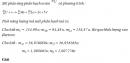 Câu 4 trang 287 SGK Vật Lý 12 Nâng cao