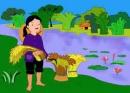 Chính tả bài Cửa sông trang 89 SGK Tiếng Việt 5 tập 2