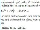 Bài 2 trang 250 sách giáo khoa hóa học 12 nâng cao