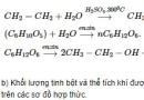 Bài 6 trang 266 SGK hóa học 12 nâng cao