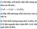 Bài 7 trang 266 SGK hóa học 12 nâng cao
