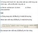 Câu 5 trang 196 SGK Hóa học 11 Nâng cao