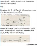 Câu 8 trang 192 SGK Hóa học 11 Nâng cao