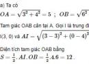 Bài 6 trang 127 SGK Hình học 10 nâng cao