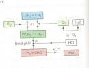 Câu 8 trang 216 SGK Hóa học 11 Nâng cao