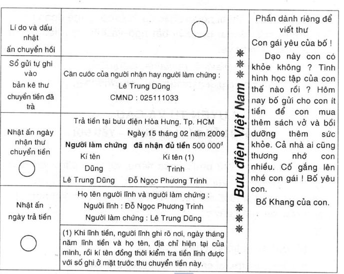 Soạn Tiếng Việt 4 | Để học tốt Tiếng Việt 4