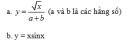 Câu 40 trang 216 SGK Đại số và Giải tích 11 Nâng cao