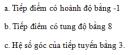 Câu 5 trang 192 SGK Đại số và Giải tích 11 Nâng cao